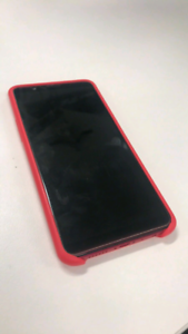Oppo R11s red