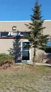 Commercial Unit on Hamilton Mountain for Lease