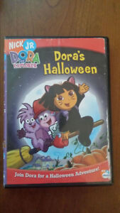 DVD - Dora the Explorer