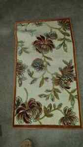 front entry area rug