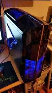 Gaming desktop neuf I5 3.7/512 GB SSD/NVIDIA GTX 960 4 GB/16/2TB