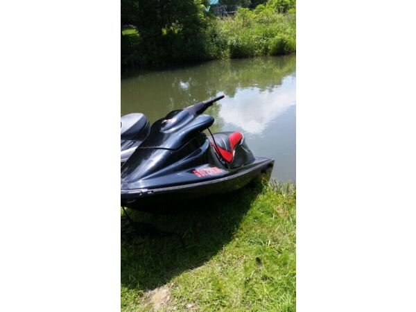 Used 1998 Sea Doo/BRP Spx 800