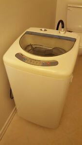 Washer-small hand wash type