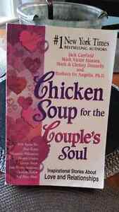 Chicken soup for the couple's soul $5
