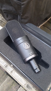 Microphones - AT4050 and AT Pro 37R (Pair)