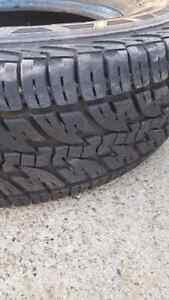 "Summer tires 16""  Strathcona County Edmonton Area image 1"
