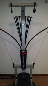 Bowflex ultimate for sale