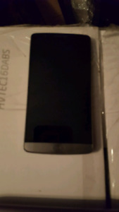 LG cell phone like new unlocked