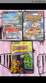 3 pc games for sale