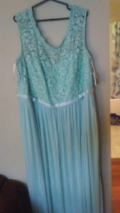 Dress size 24
