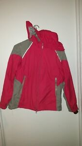 Ladies 3-in-1 Wind River Jacket St. John's Newfoundland image 1