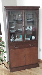 Lovely Old Wooden Cabinet