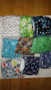 Brand New Cloth Dippers Kingston Kingston Area image 1