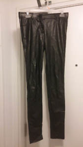Wilfred pleather pants - 4