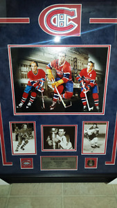 Montreal Canadians Forum Legends picture