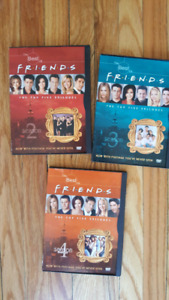 Best of Friends DVDs