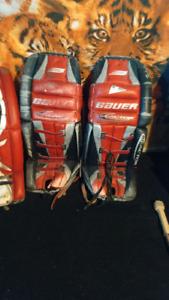 Mens goalie equipment