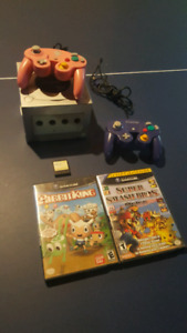 Nintendo Gamecube [NGC] Systems + Accessories + Games