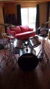 Drum Sonor Smartforce