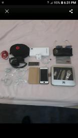 Iphone 8 bundle deal.