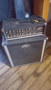 Peavey musician series 400 / peavey KB-60