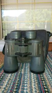 4 sets of binoculars