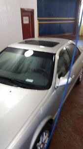 2000 Camry clue v6 fully loaded leather