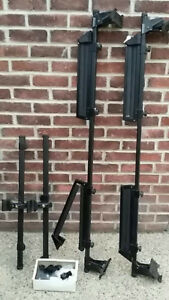 ☆☆☆ THULE ROOF RACK SYSTEM *WITH SOME ACCESSORIES* ☆☆☆