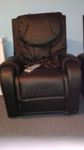 Massage Chair For Sale.