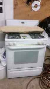 Gas oven.  Kitchener / Waterloo Kitchener Area image 2