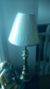 Table lamp for$10