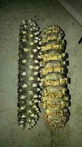 pneu clouter motocross