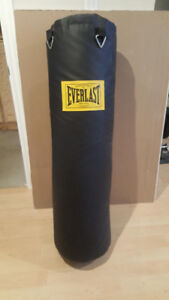 Everlast Punching Bag *Lower Price*