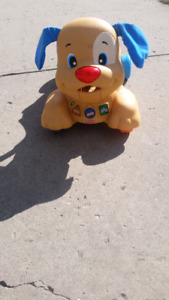 kids toy dog for sale