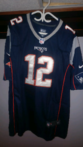 Authentic  Tom Brady  Jersey