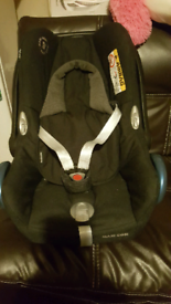 Maxi Cosi Pebble Pro Group 0+ Car Seat