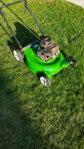 MTD, Yard Machine 4HP Push Mower