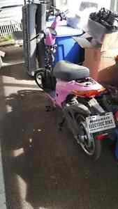 Ebike $1200 or as is $650