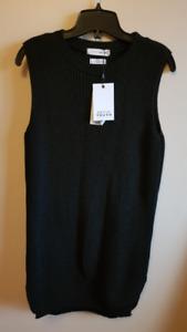 NWT Native Youth Sweater Dress Size XS