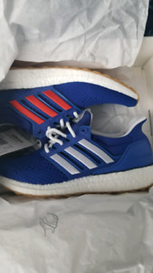 Brand New Adidas x Engineering Garments size 9