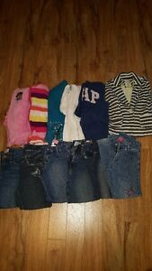 Girls 5T Fall/Winter lot