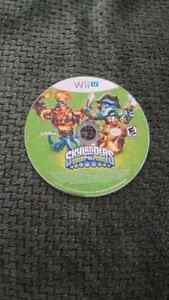 Skylanders Swap Force for Wii U Kitchener / Waterloo Kitchener Area image 1