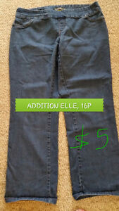 Women's Plus Size Dress Pants and Jeans London Ontario image 8