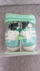 Momo Baby Shoes - Brand New