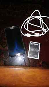 Selling samsung galaxy note 3