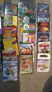 Kids DVD's Kitchener / Waterloo Kitchener Area image 2