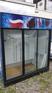 3 Door Cooler