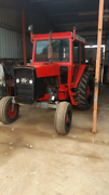 Farming equipment for sale 1085 massy furgison tractor Gabbadah Gingin Area Preview