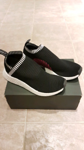 Adidas NMD CS2 Core Black Pink