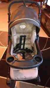 Mint condition Peg Perego UNO stroller